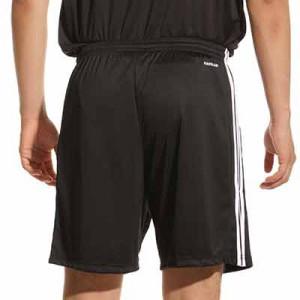 Short adidas Squadra 21 - Pantalón corto adidas - negro - completa trasera