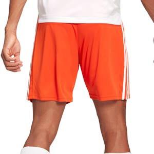 Short adidas Squadra 21 - Pantalón corto de fútbol adidas - naranja