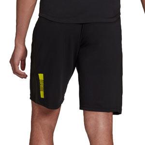 Short adidas Juventus Travel - Pantalón corto de paseo adidas de la Juventus - negro