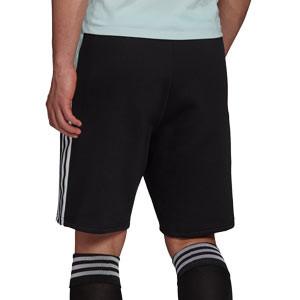 Short adidas Tiro - Pantalón corto de entrenamiento de fútbol adidas de la colección Tiro - negro