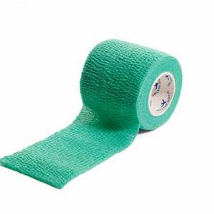 Tape para portero Premier Gk - Esparadrapo para portero Premier Gk - verde - lateral