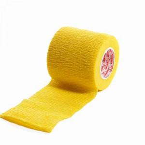 Tape para portero Premier Gk naranja - Esparadrapo para portero Premier Gk - naranja - lateral