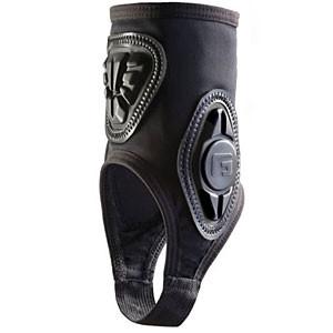 Tobilleras protectoras G-Form Pro-X Ankle - Tobilleras protectoras de fútbol G-Form - negras - detalle