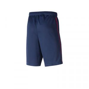 Short Nike Inglaterra niño 2020 2021 Stadium - Pantalón corto infantil primera equipación Nike selección Inglesa 2020 2021 - azul marino - trasera