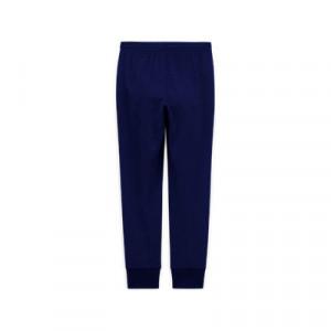 Pantalón largo Nike niño Dry Academy - Pantalón largo de chándal para niño Nike - azul marino - trasera
