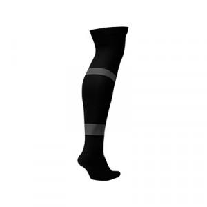 Medias Nike Matchfit Knee High Team - Medias largas de futbol Nike - negras - trasera