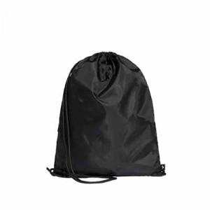 Gymbag adidas - Mochila de cuerdas adidas - negra - trasera