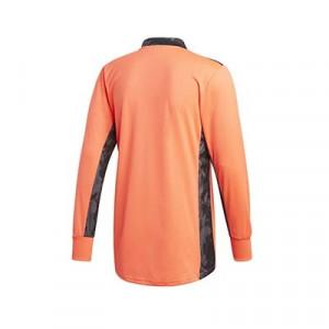 Camiseta portero adidas Adipro 20 GK niño - Camiseta de manga larga de portero infantil adidas - naranja - trasera