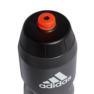 Botellín adidas Performance 0,75 L - Botellín adidas 750 ml - negro - detalle