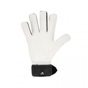 adidas Predator Training - Guantes de portero adidas corte positivo - negros y blancos - trasera