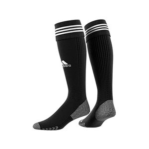 Medias adidas Adisock 21 - Medias de fútbol adidas - negras - trasera
