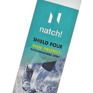 Impermeabilizador botas de fútbol Natch Shield Four 250 ml - Spray impermeabilizador para botas de fútbol Natch (250 ml) - detalle
