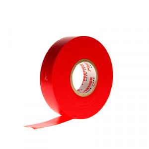Tape 19mm Premier Sock rojo - Cinta elástica sujeta medias (1,9 cm x 33 m) - rojo - lateral