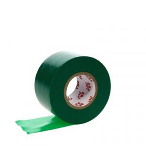 Tape 38mm Premier Sock verde - Cinta elástica sujeta espinilleras (3,8 cm x 20 m) - verde - TAPE3807-Premier sock tape 38mm