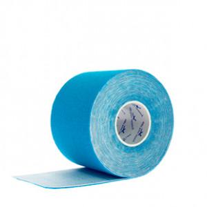 Cinta Kinesology Tape - Tape para uso fisioterapéutico de Kinesio Tape - Azul Turquesa - TAPEKIN02-Cinta kinesiology tape