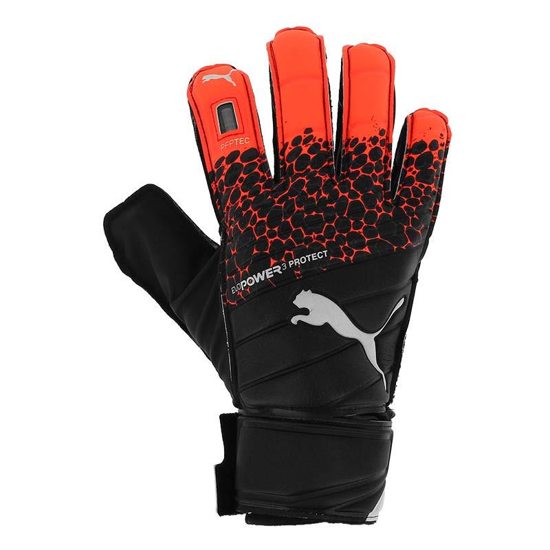 guantes de futbol puma