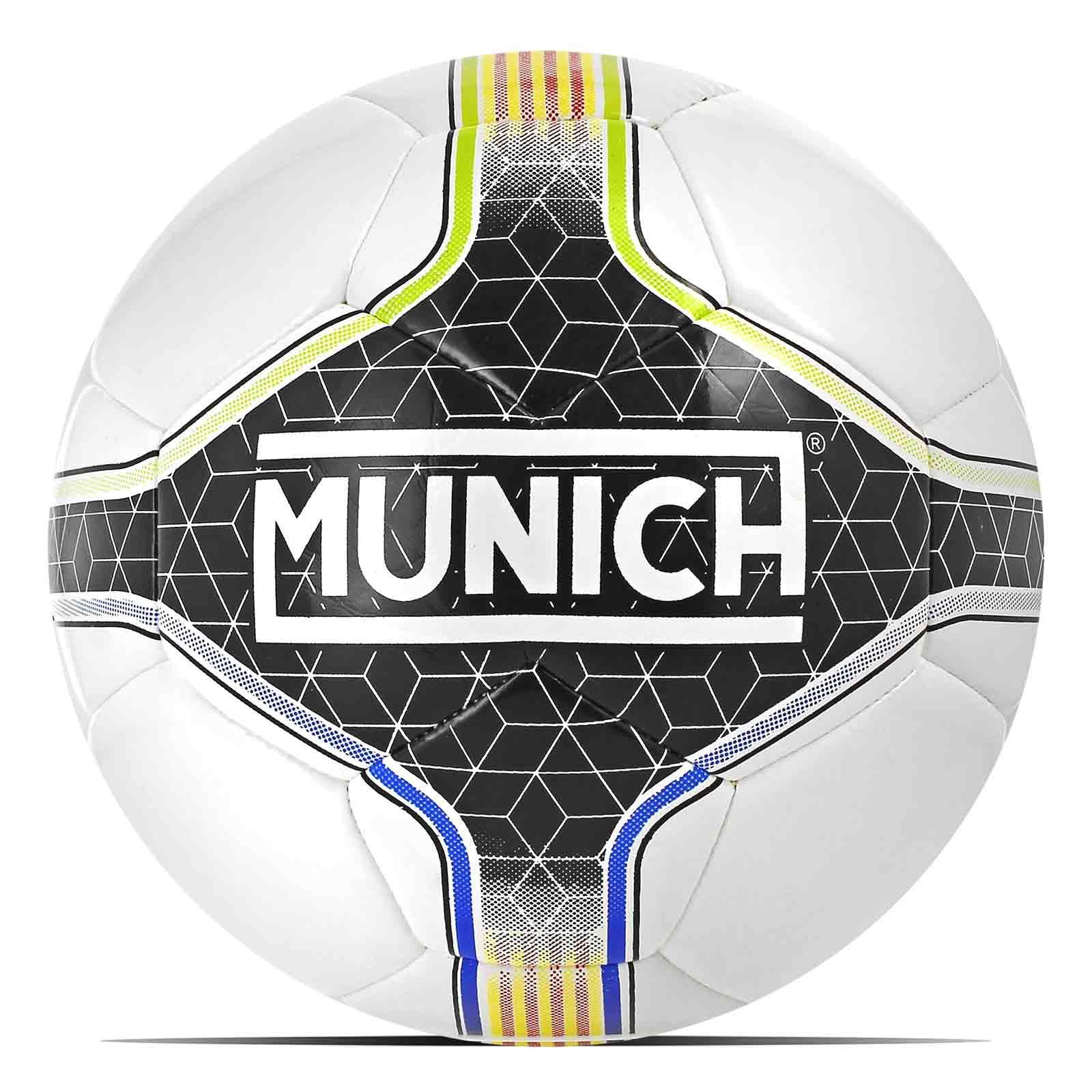 mejor valor los Angeles zapatos clasicos Balón Munich Hera Indoor RFEF Talla futsal