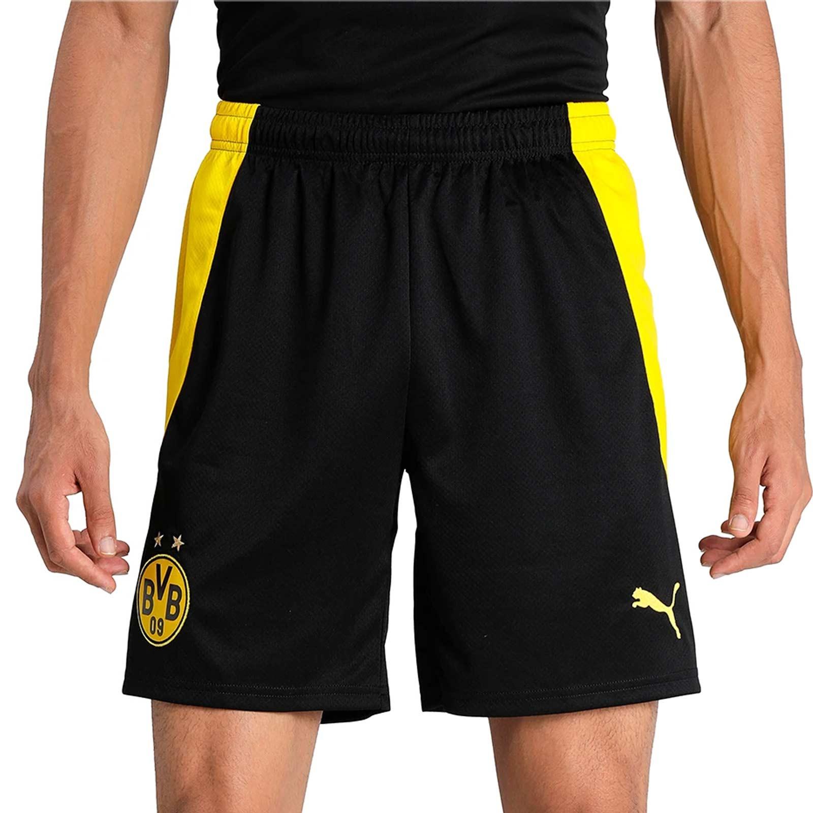 Short Puma Borussia Dortmund 2020 2021 Futbolmania