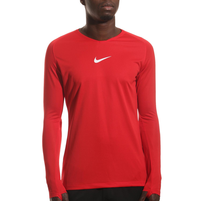 zapatos casuales clásico bien conocido Camiseta interior térmica Nike Dri-Fit Park