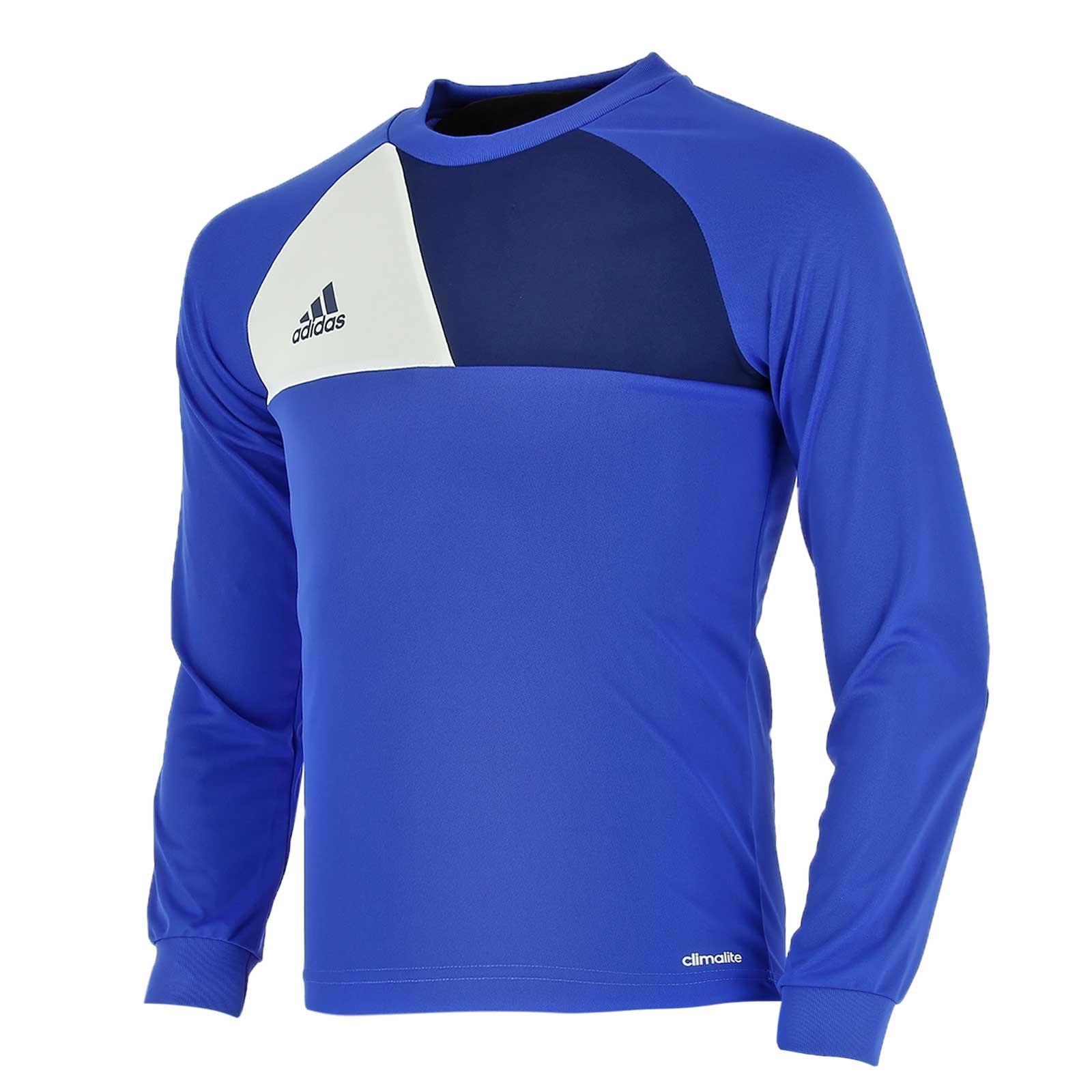 A Z AZ5399-Y Camisas-infantil-de-portero-Adidas 01016b541ecff