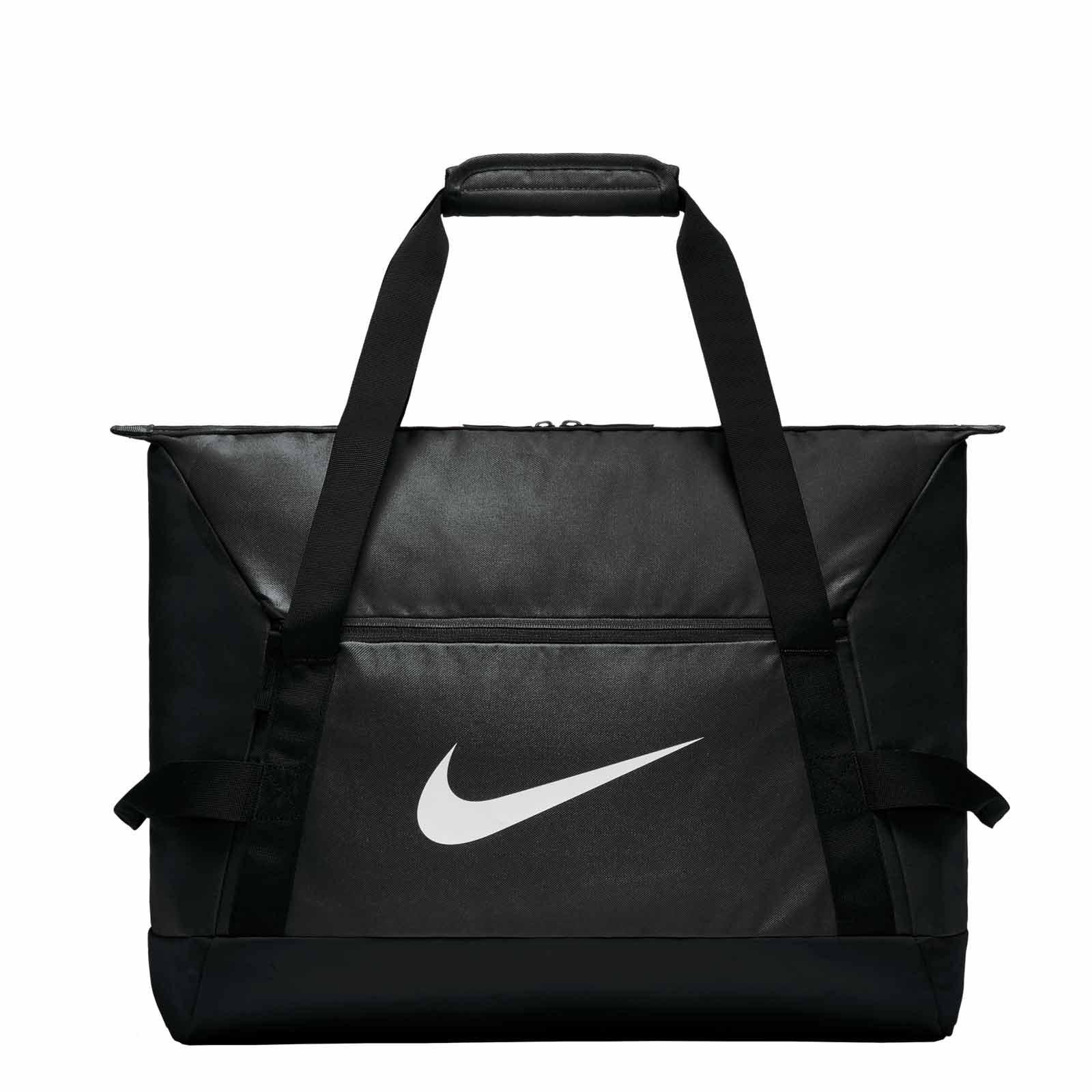 Nike Deporte Negra Futbolmania Bolsa De Academy 4TqSSx