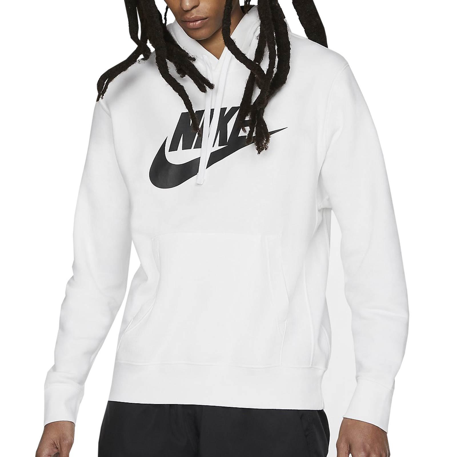 Remate! Sudadera Para Mujer Nike Sportswear Nsw Talla S