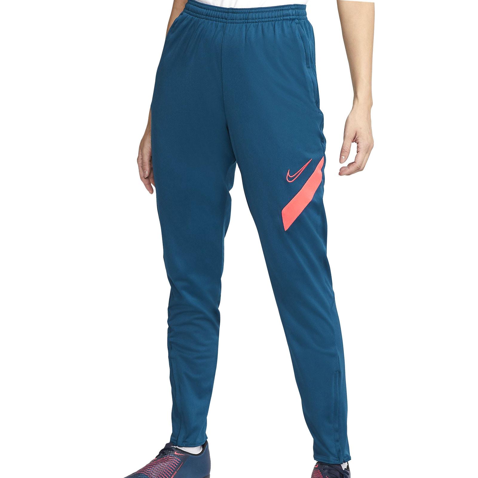 Pantalones Largos Nike Futbol 51 Descuento Bosca Ec