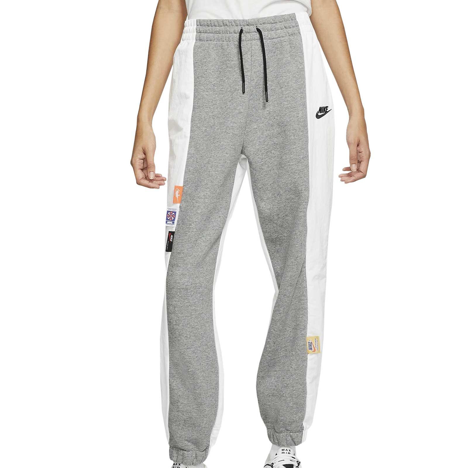 Pantalon Nike Mujer Gris 59 Descuento Gigarobot Net