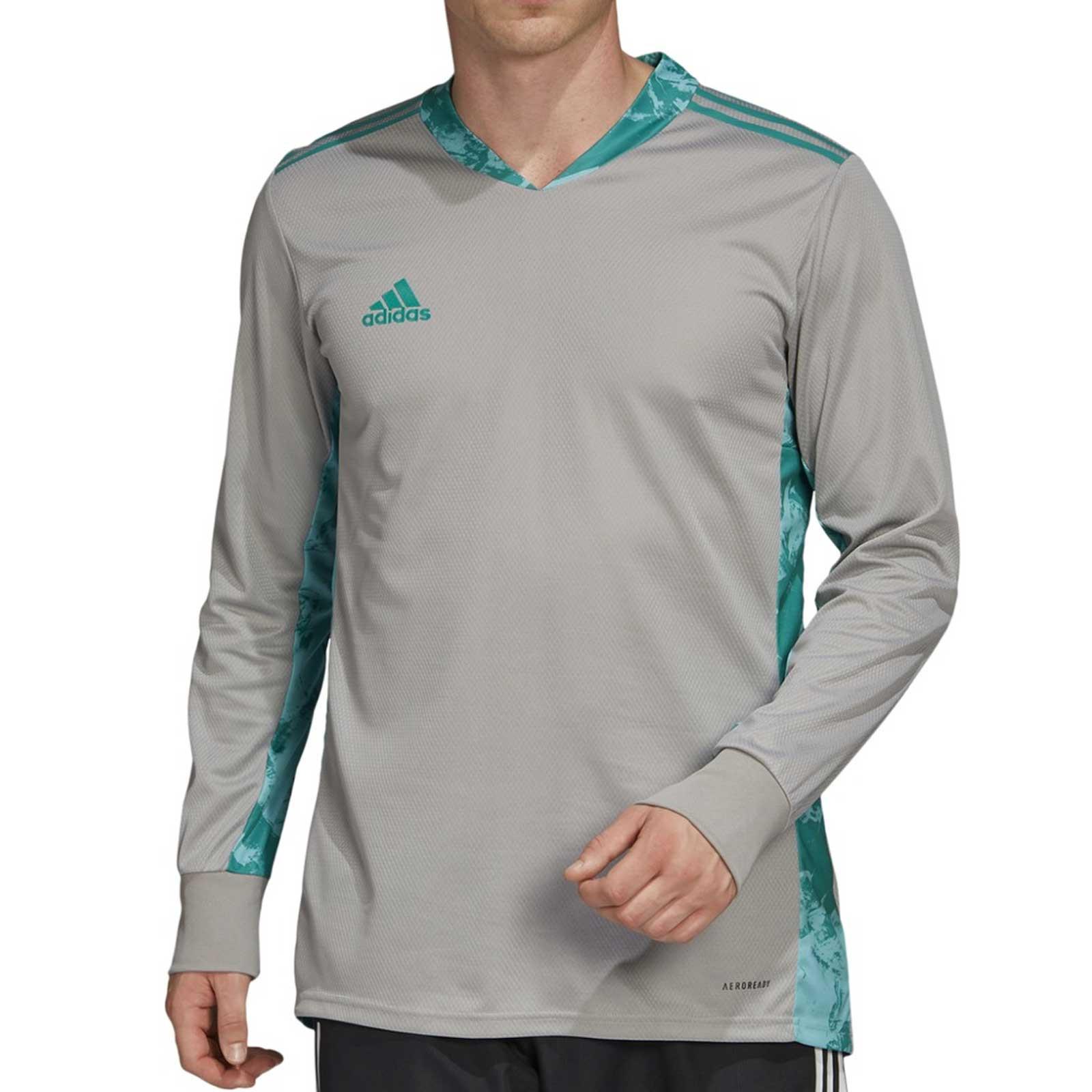 Camiseta portero adidas Adipro 20 GK
