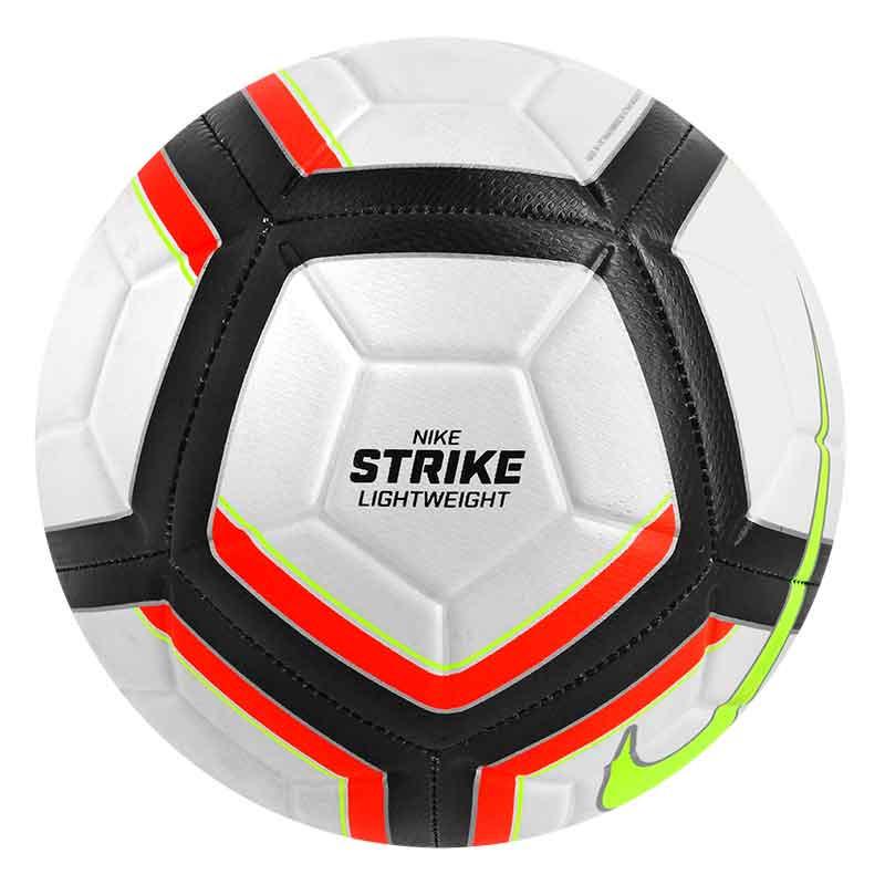 componente tráfico Desconfianza  Balón niño Nike Strike Team ligero 290g   futbolmaniaKids