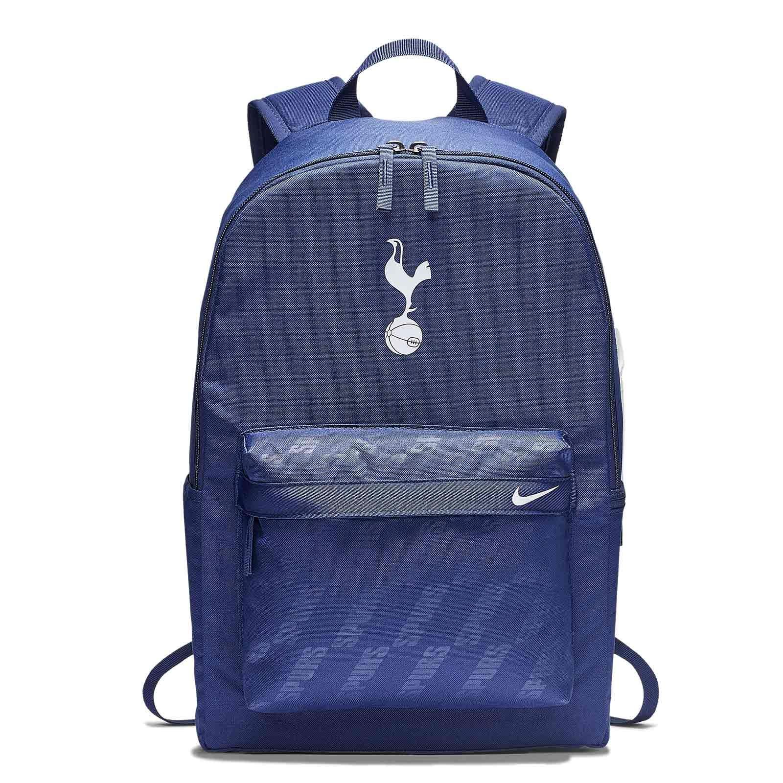 Hong Kong masilla Drástico  Mochila Nike Tottenham Stadium 19 20 marino | futbolmania
