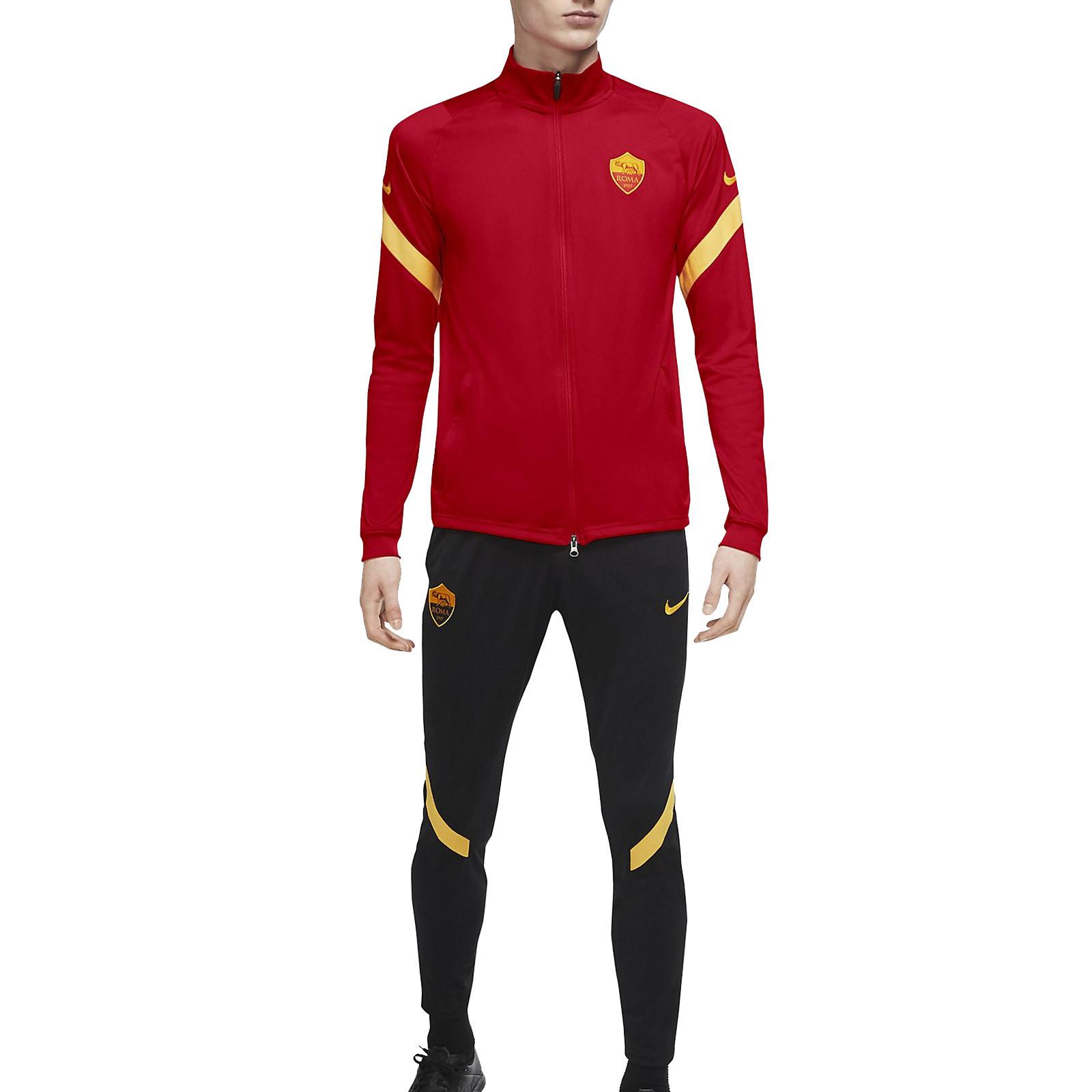 Instruir techo Rugido  Chándal Nike Roma 2020 2021 Strike | futbolmania