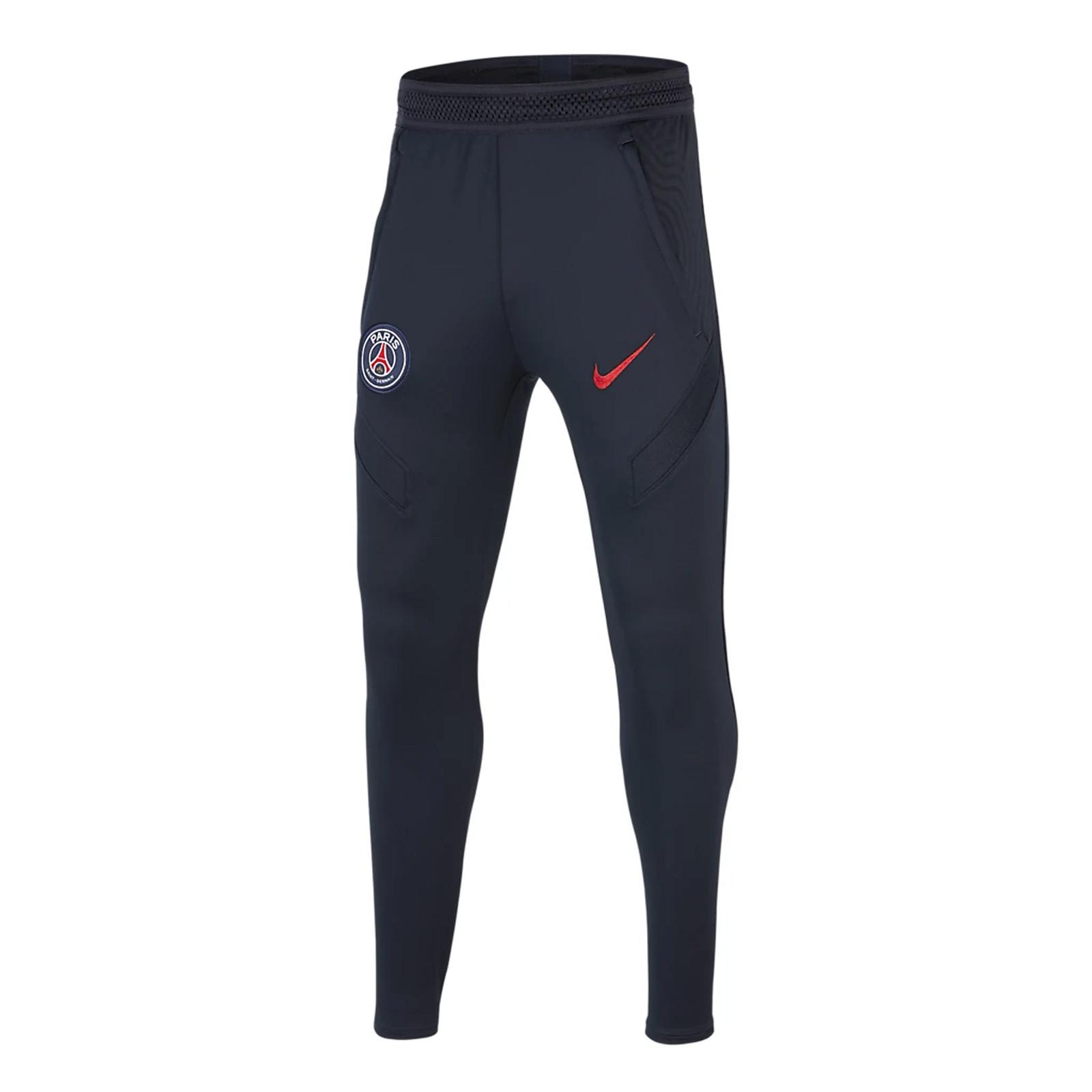 Pantalon Nike Psg Nino Entreno 2020 2021 Strike Futbolmaniakids