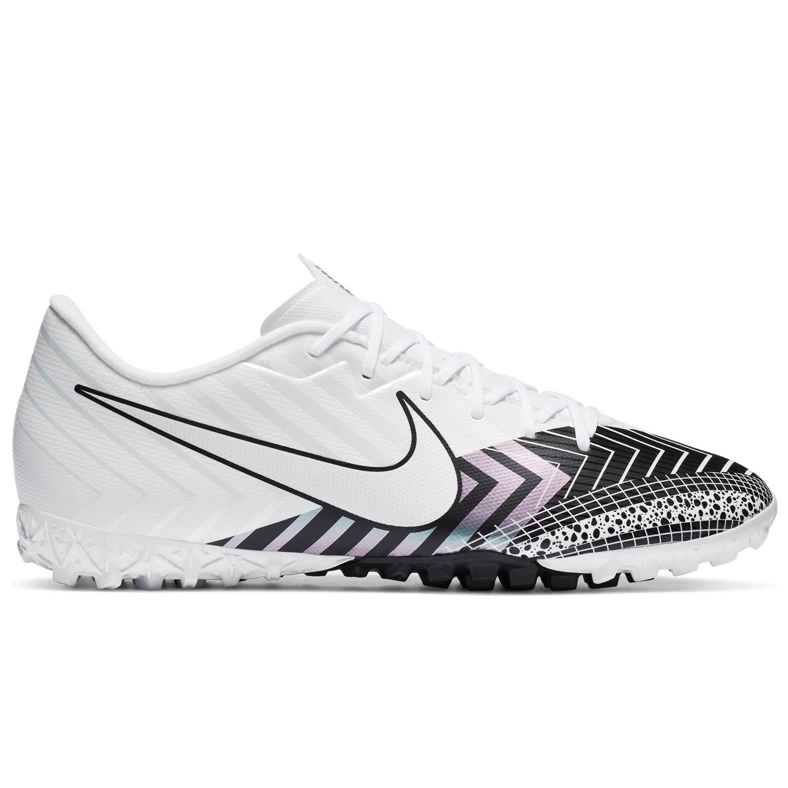 Suministro Surgir Pensar  Nike Mercurial Vapor 13 Academy MDS TF blanca | futbolmania