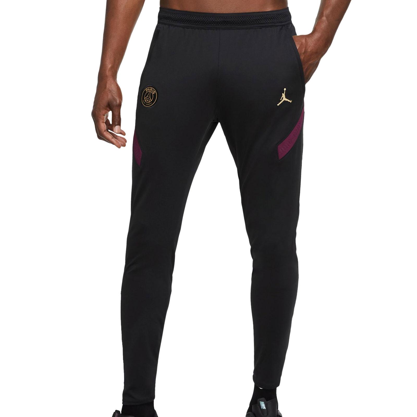 Pantalon Nike Psg Entreno Ucl 2020 2021 Strike Futbolmania