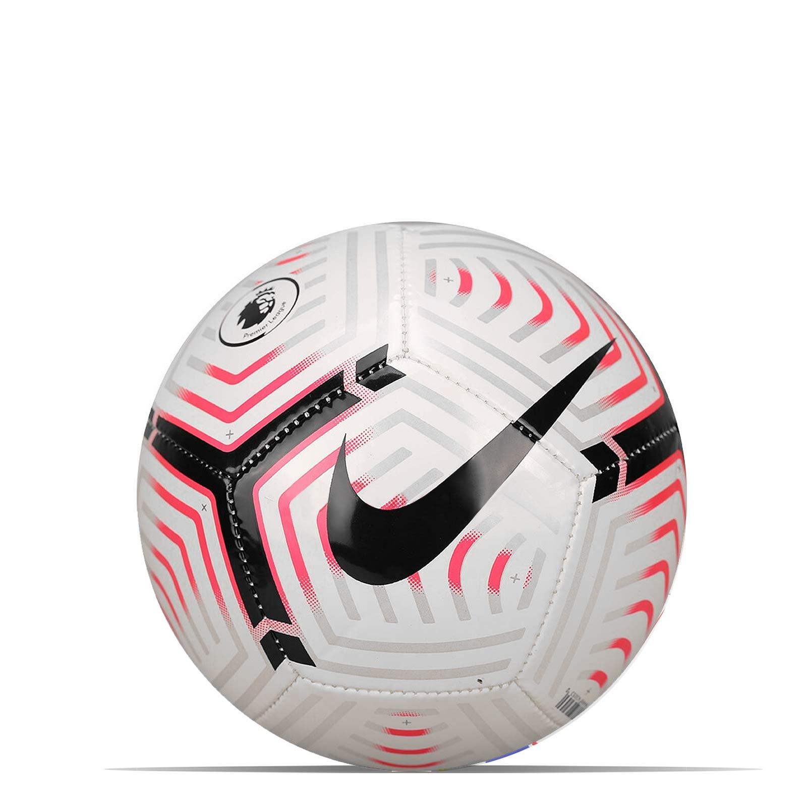 Marte Apariencia Cortar  Balón Nike Premier League 20 2021 talla mini | futbolmania