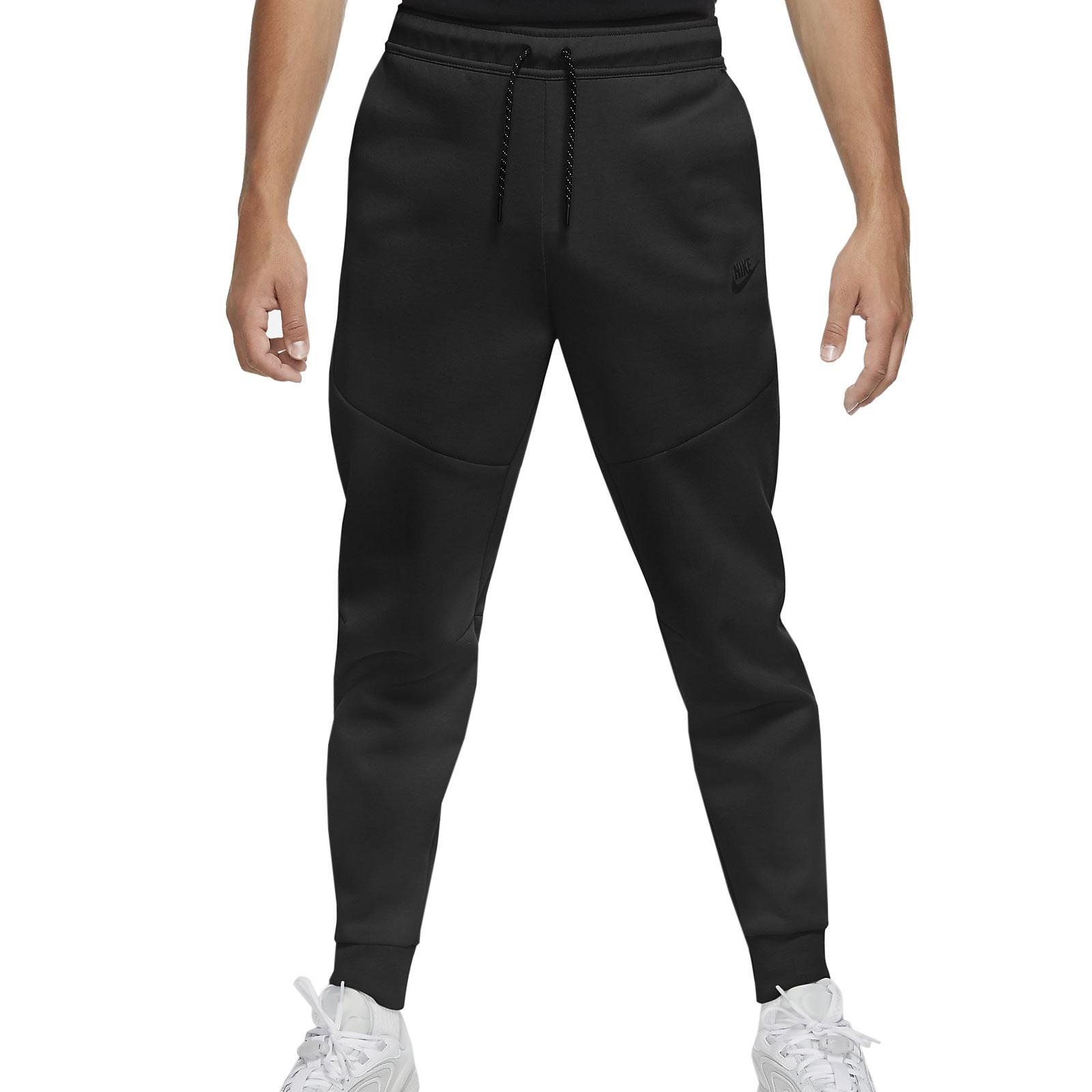 Pantalon Nike Sportswear Tech Fleece Jogger Futbolmania