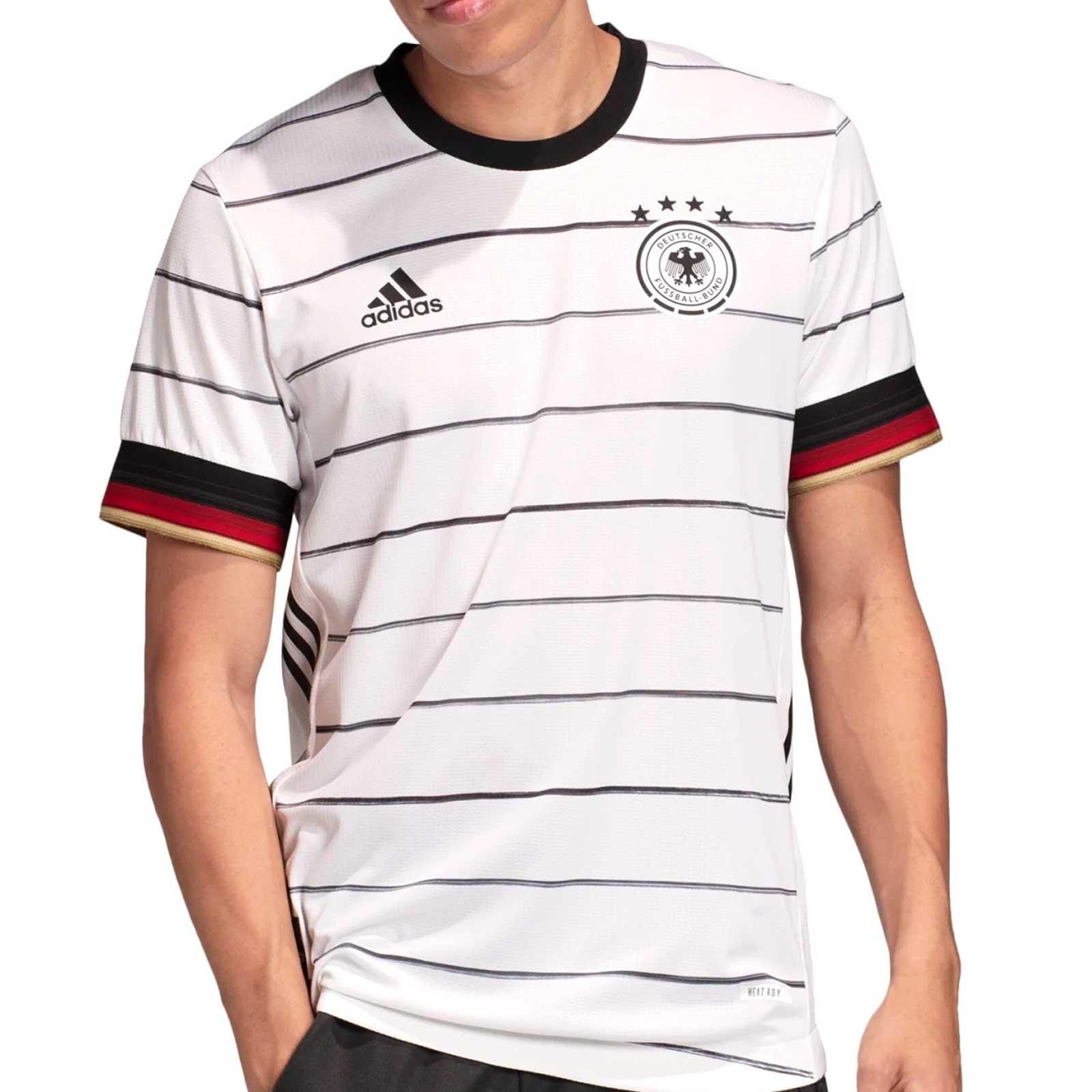 Camiseta adidas Alemania 2019 2020 authentic