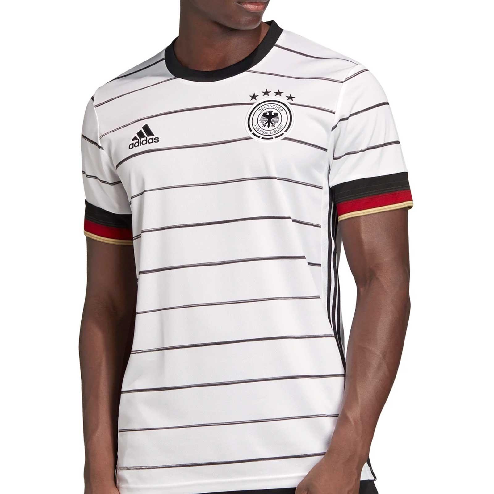 Camiseta adidas Alemania 2019 2020