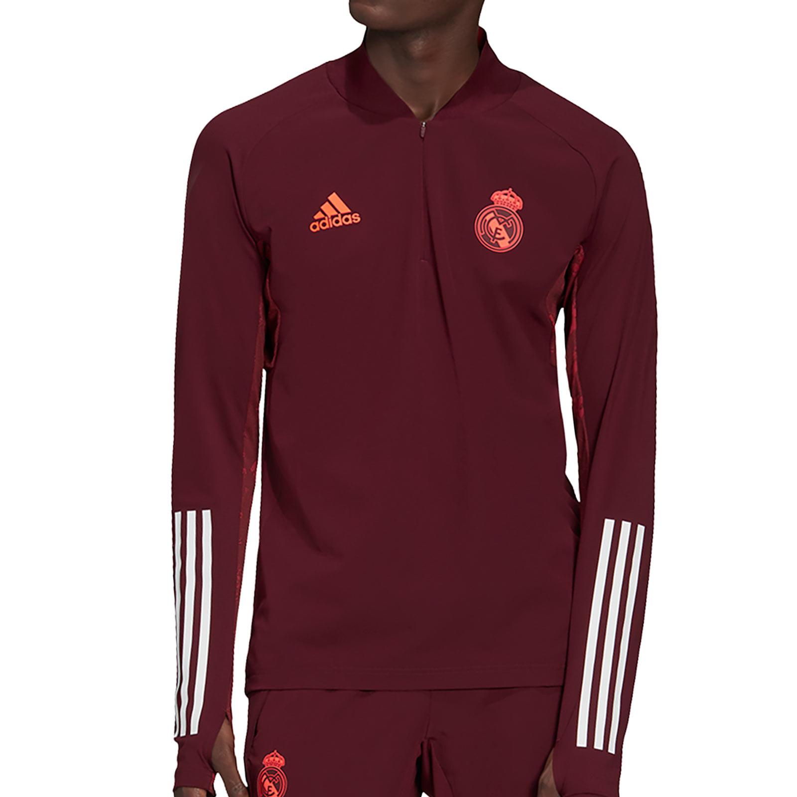 يا قائمة المراجع تحية Chandal Adidas Real Madrid Champions Plasto Tech Com