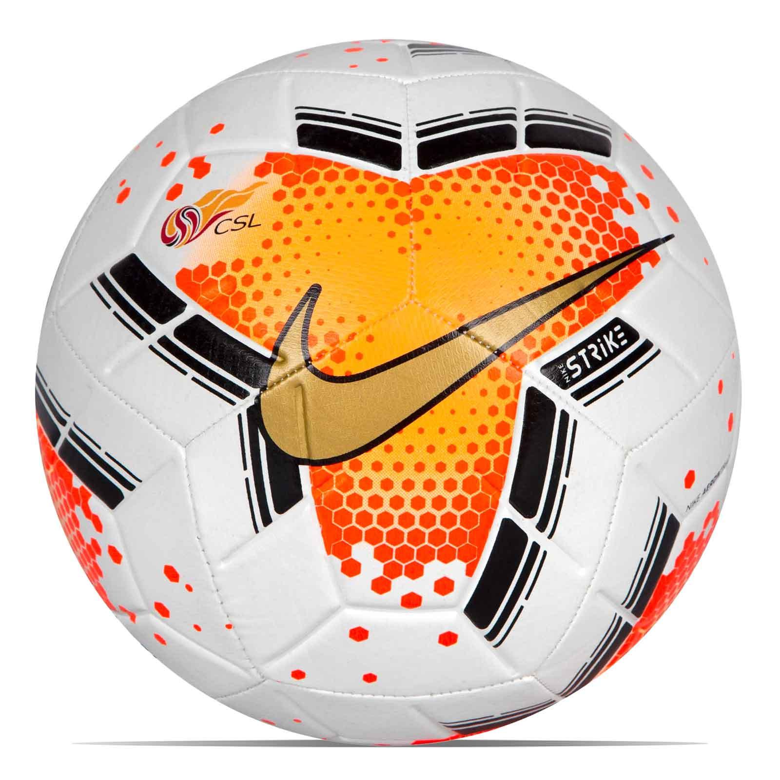 sitio web para descuento más nuevo mejor calificado hermosa y encantadora Balón Nike Super Liga China 2020 Strike t 5   futbolmania