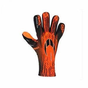 HO Soccer Phenomenon Magnetic 2 - Guantes de portero profesionales HO Soccer corte Negative - naranjas