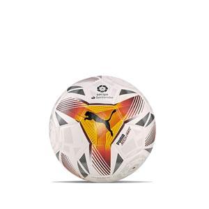 Balón Puma LaLiga 1 Accelerate 2021 2022 Hybrid talla 3