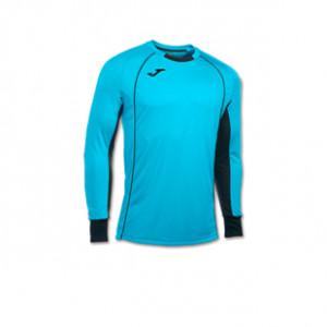 Camiseta Joma manga larga azul - Camiseta portero Joma manga larga - azul -  frontal ... 118ddd55f741f