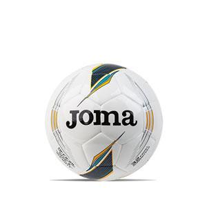Balón Joma Hybrid Eris talla 62 cm - Balón de fútbol sala Joma talla 62 cm - blanco