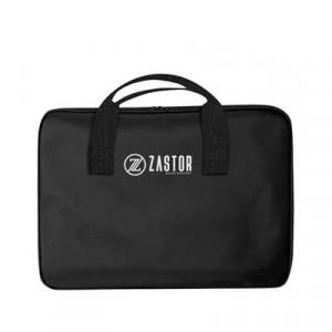 Bolsa porta-pizarra Zastor 60x90 cm - Bolsa porta pizarra táctica de fútbol Zastor - negra