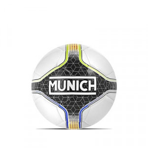 Balón Munich Hera Indoor RFEF Talla futsal - Balón Munich Hera Indoor FCF talla 62 cm - frontal