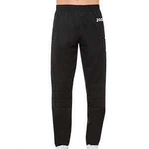 Pantalón portero Joma Protec  - Pantalón portero acolchado Joma - negro - frontal