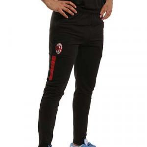Pantalón Puma Milan entrenamiento - Pantalón largo de entrenamiento Puma del AC Milan - negro