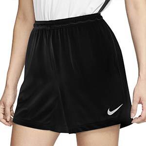 Short Nike Park mujer - Pantalón corto de mujer Nike Park - negro - frontal